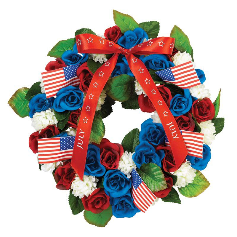 Seasonal Sensations Monthly Wreaths 4466 002 5 8