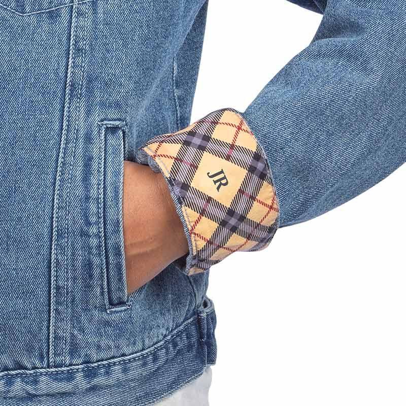 The Personalized Denim Jacket 6088 001 0 2