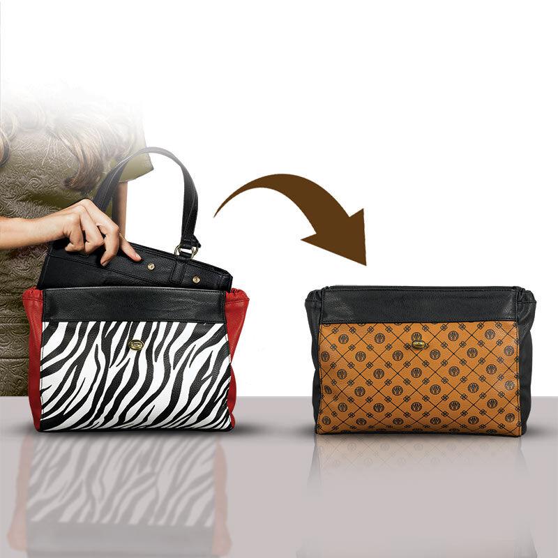 Tres Magnifique Designer Handbags 5047 001 2 2