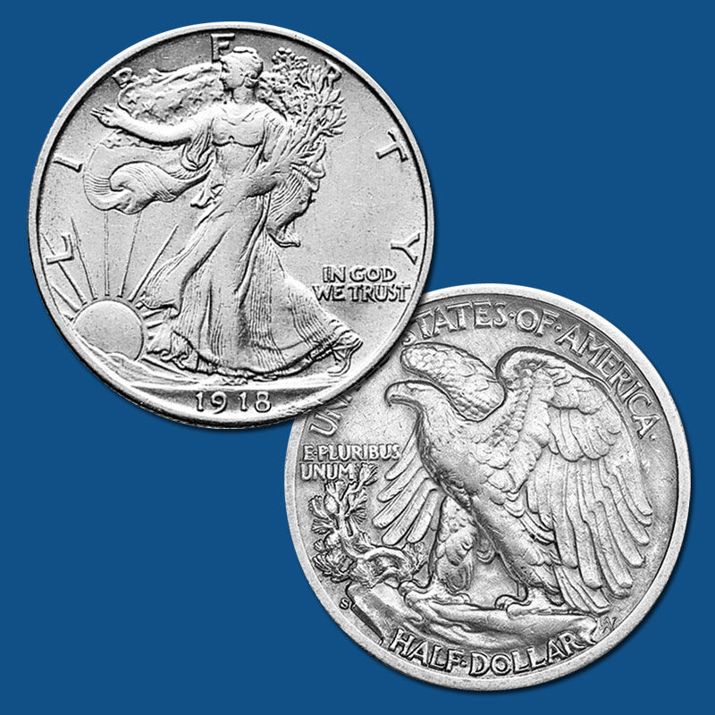 Complete 20th Century Half Dollar Treasury 2986 002 0 3