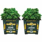 The Green Bay Packers Personalized Planters 1929 001 4 1