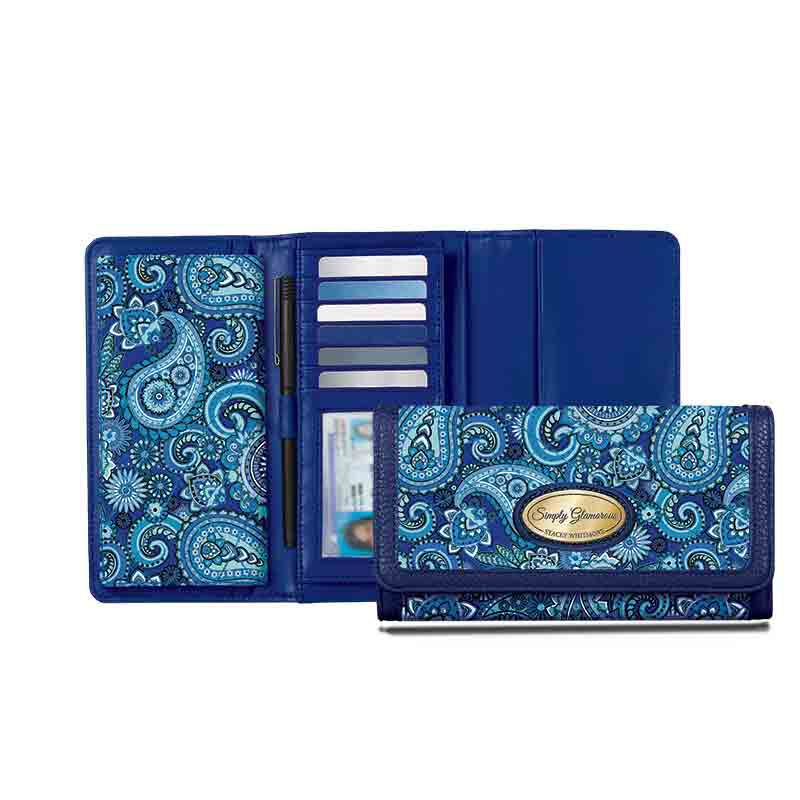 Ocean Breeze Wallet 5105 006 0 1