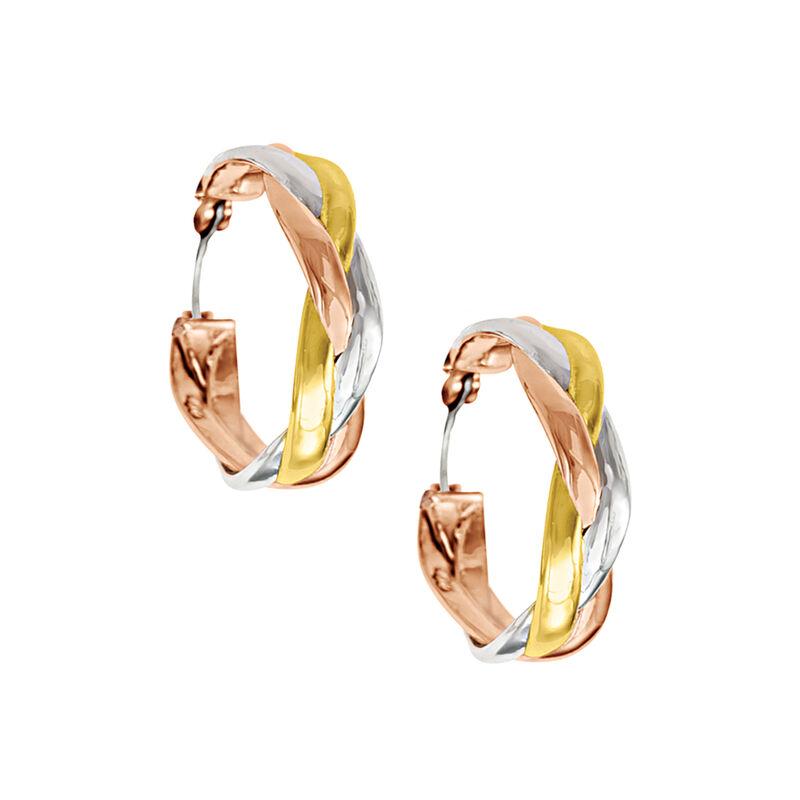 Healthy Wealthy and Wise Copper Earring Set 6363 0024 b earring