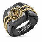 Distinction US Army Ring 6670 001 4 1