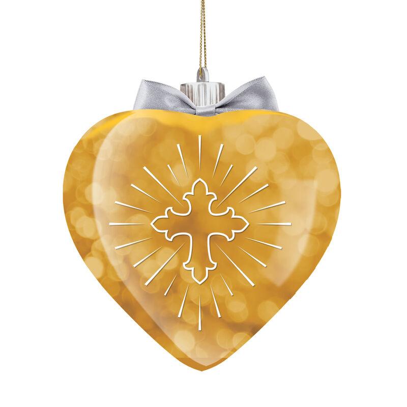 Religious Illuminated Ornament 6937 0013 c back