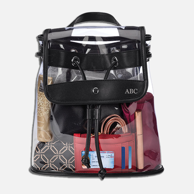 The Clearly Chic Handbag Set 5564 001 5 2