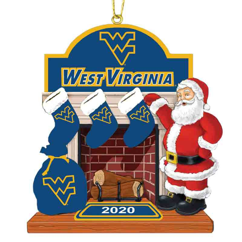 The 2020 Mountaineers Ornament 5040 272 6 1