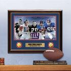 New York Giants Legends Framed Commemorative 4391 1619 m room