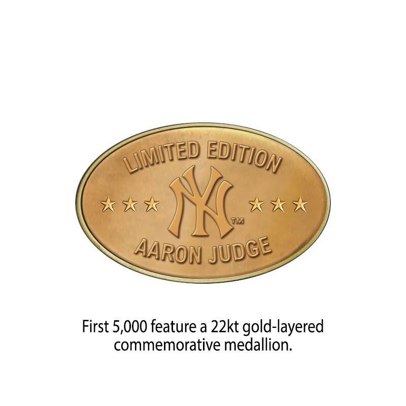 The Aaron Judge Sculpture 4175 026 6 1