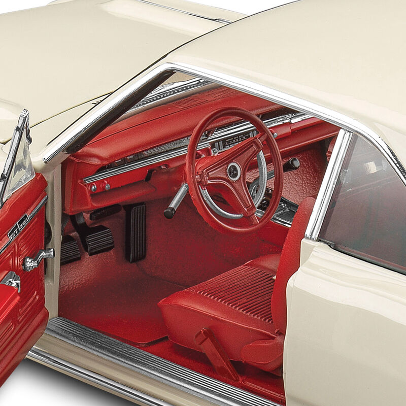 1969 Dodge Dart GTS 4626 0378 e interior