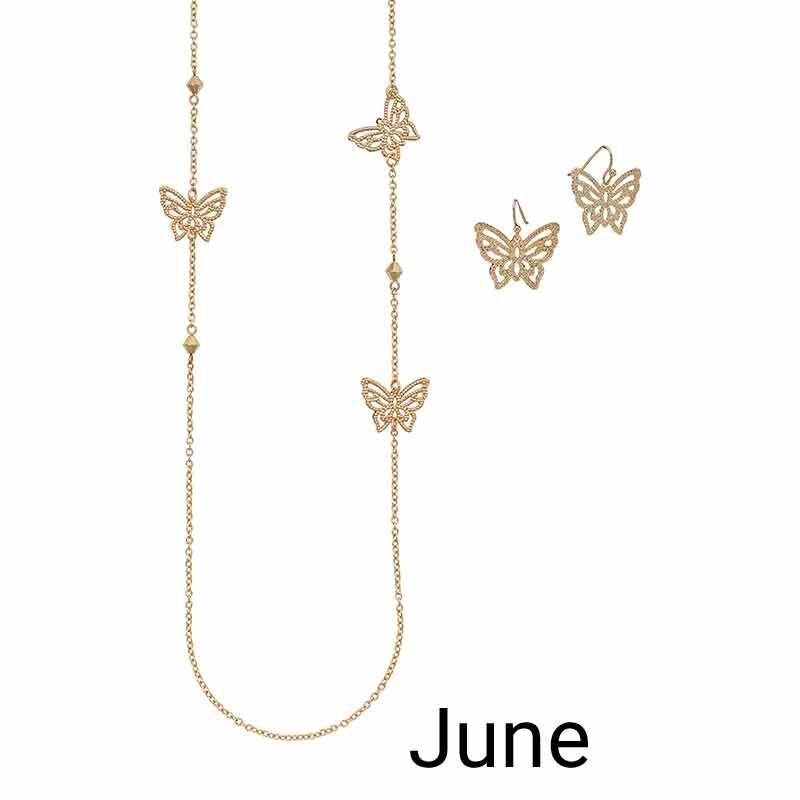 Golden Essentials Necklace Collection 6564 001 3 7