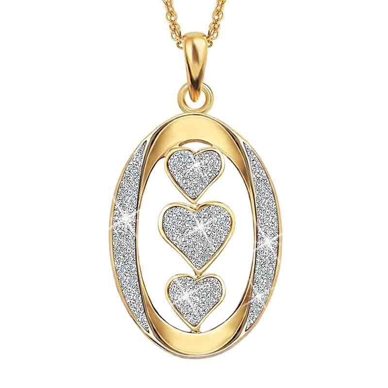 My Daughter in Law Diamond Pendant 1484 001 1 2