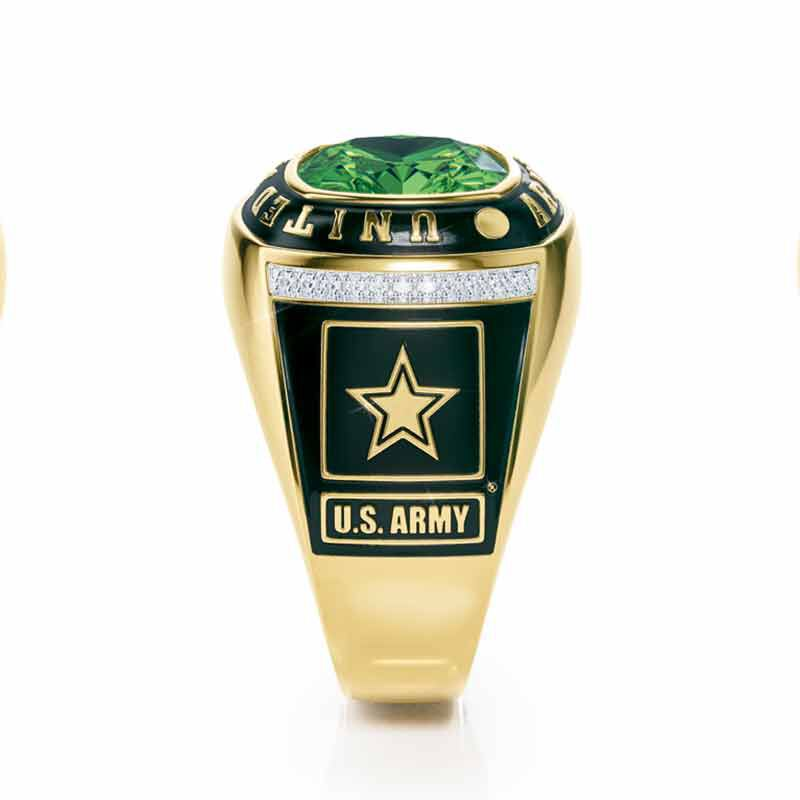 The Defender US Army Ring 6515 001 3 2