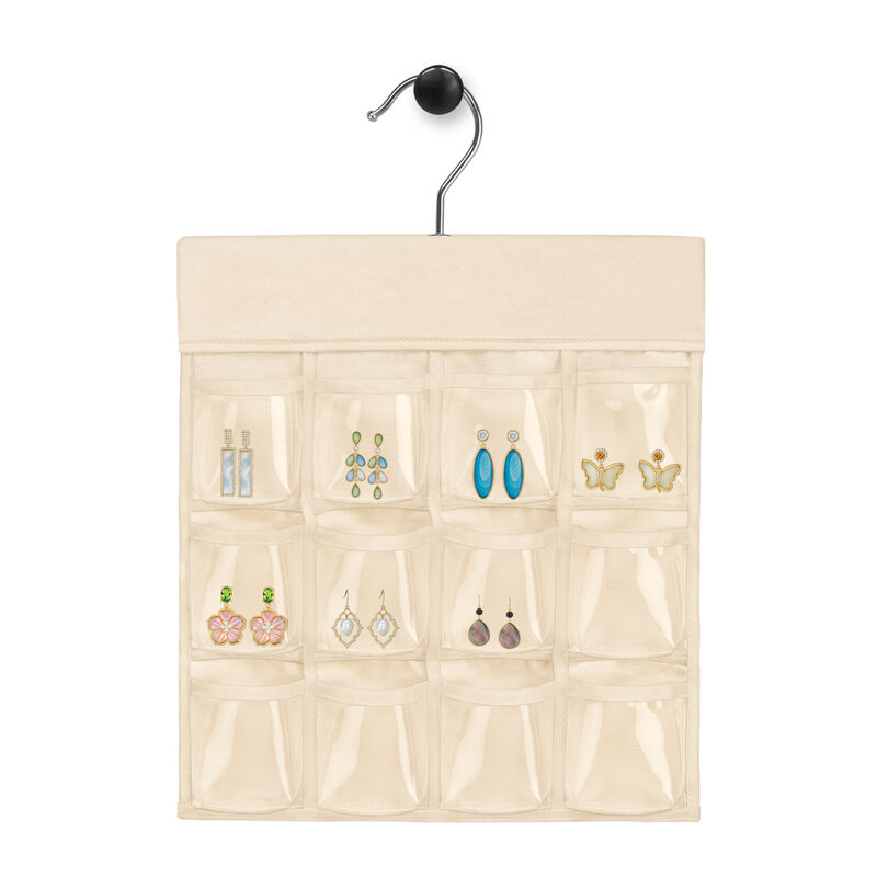 Mother of Pearl Earrings Collection 6822 0011 h organizer