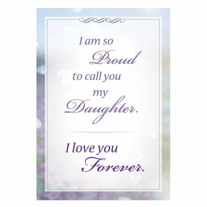 Forever Proud Daughter Journey Pendant 6471 001 5 3
