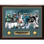 Philadelphia Eagles Legends Framed Commemorative 4391 1627 a main