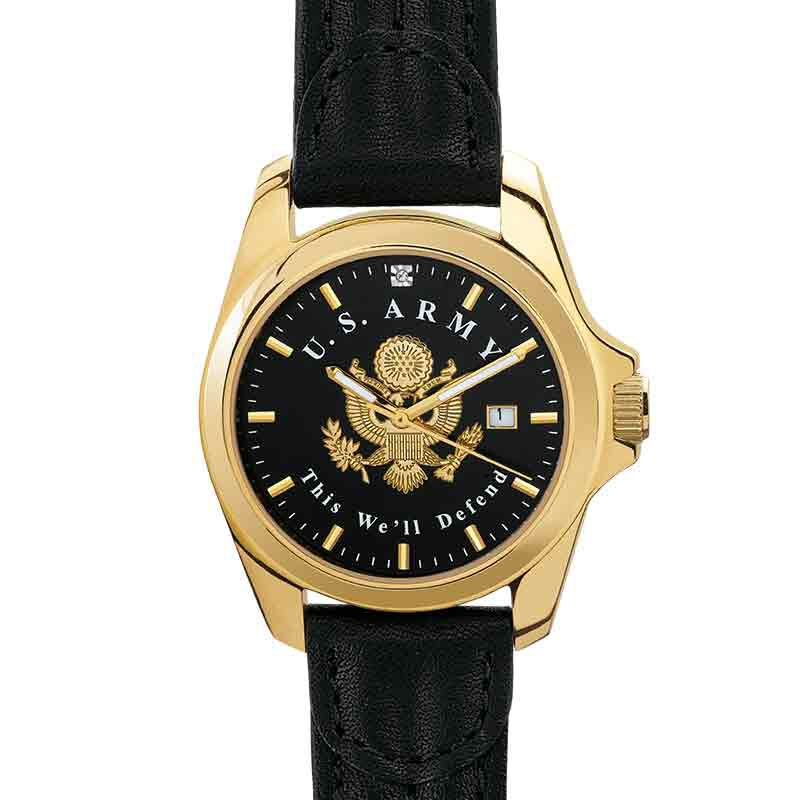 The US Army Watch 2792 001 6 1