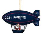 2021 Football Patriots Ornament 1443 1464 a main