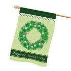 Seasonal Sensations Wreath Flags 6657 0011 b march