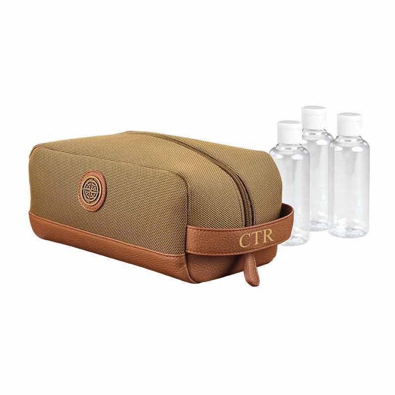 For My Son Personalized Dopp Kit 6131 001 7 1