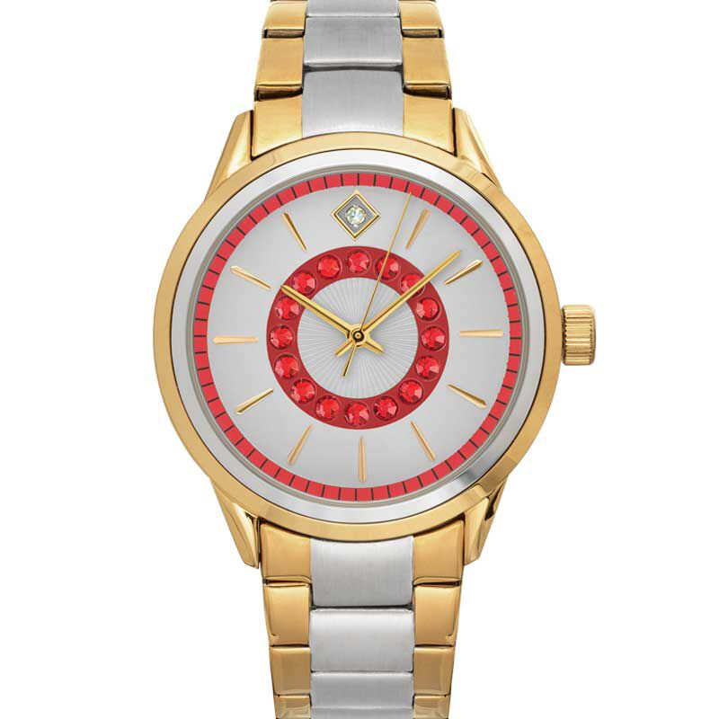 The Birthstone Diamond Watch 2231 001 5 7