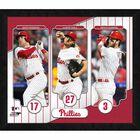 Philadelphia Phillies 2019 Players Photo Collage 4392 145 1 1
