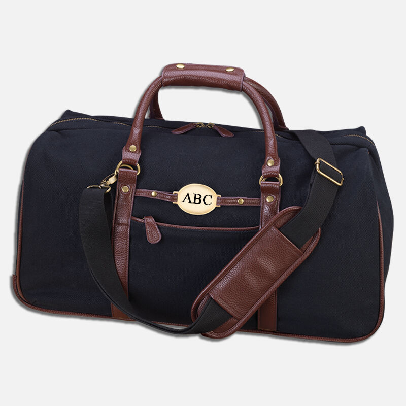 The Personalized Ultimate Duffel 0151 001 5 1