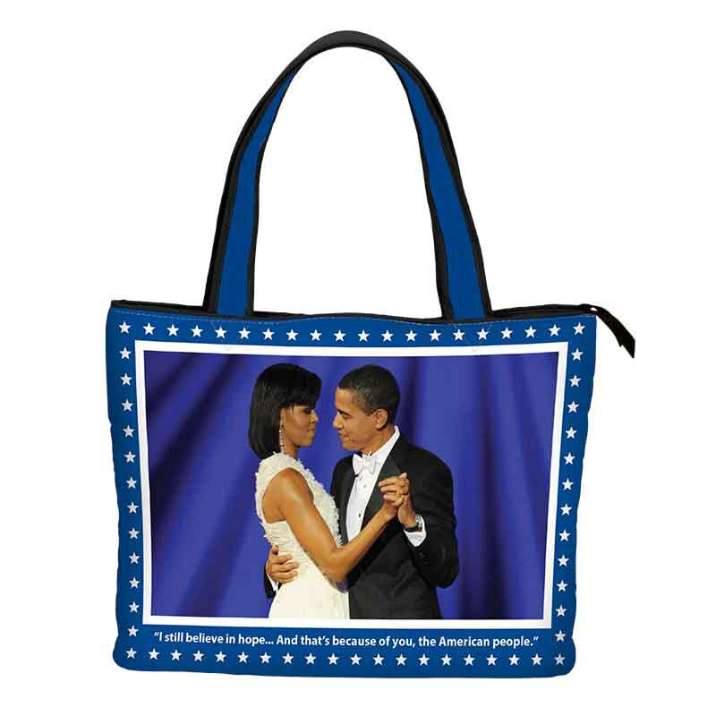 The Obama Couple Tote Set 1857 001 0 4