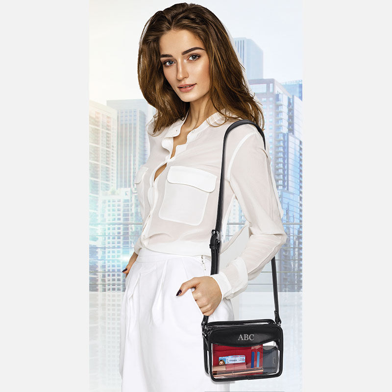 The Clearly Chic Handbag Set 5564 001 5 6