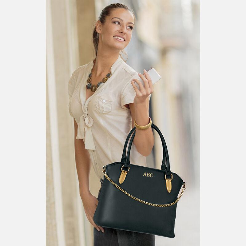 The Sedona Handbag Set 1083 0057 f satchelmodel