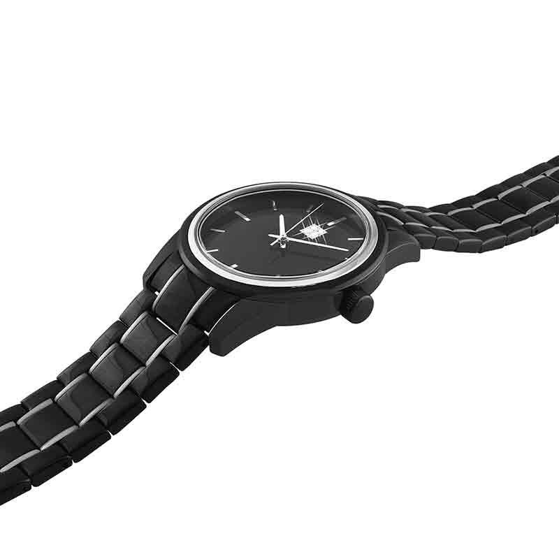 Son Diamond Watch 6133 001 5 4