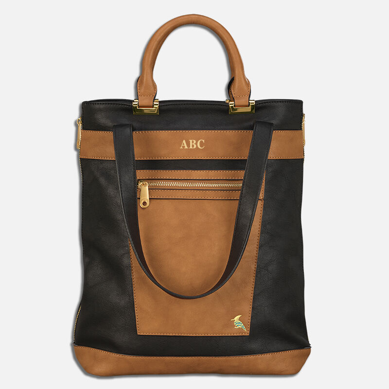The Personalized Raven 3 in 1 Designer Handbag 0112 001 3 2