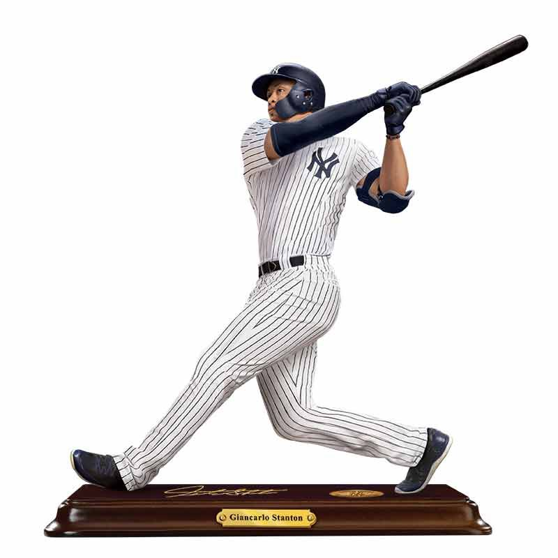 The Giancarlo Stanton Sculpture 4175 028 2 1