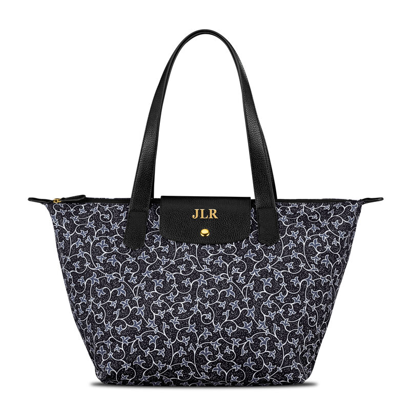 The Personalized Foldable Tote 5530 0016 a main