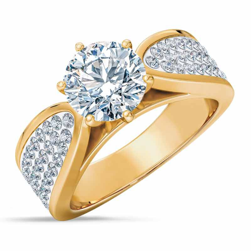 The Birthstone Fire Ring 2581 001 1 4