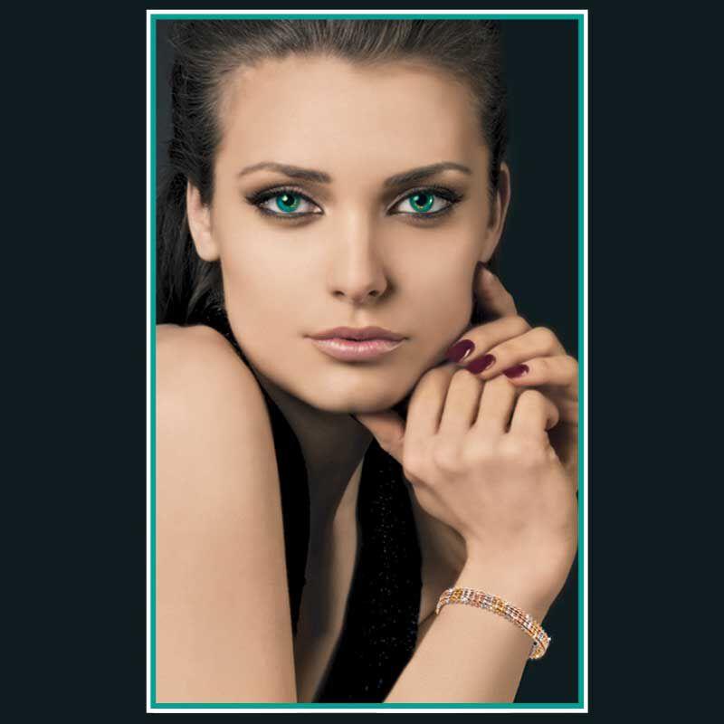 Shebas Secret Copper Bracelet 5525 001 3 2