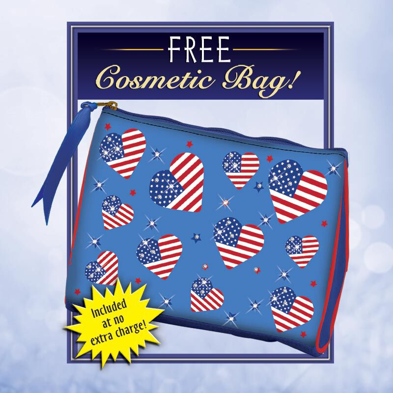 The Obamas Quilted Tote Bag 5600 001 1 3