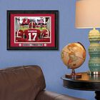 College Personalized Game Time Framed Print 5100 014 9 2