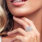 Brilliance Diamond Cocktail Ring 6535 0019 m model