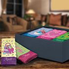 A Year of Cheer Hand Towel Collection 4824 002 2 10