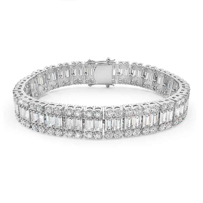City Lights Eternity Bracelet 6026 001 5 1