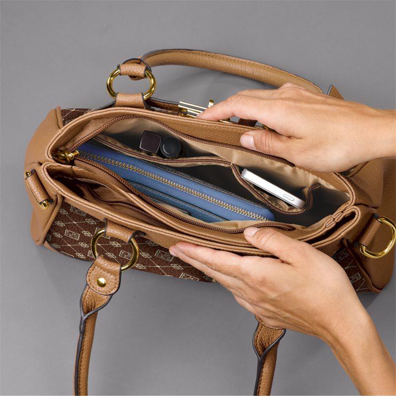 Madison Avenue Handbag 5158 003 3 2