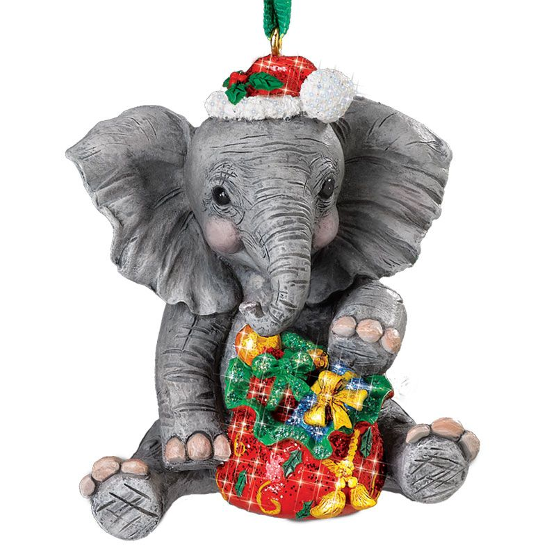 Baby Animal Christmas Ornaments   Your 1st One is FREE 9617 005 5 3