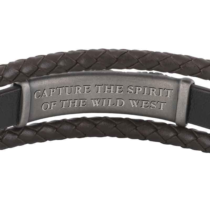 Spirit of the West Mens Bracelet 1657 001 2 2