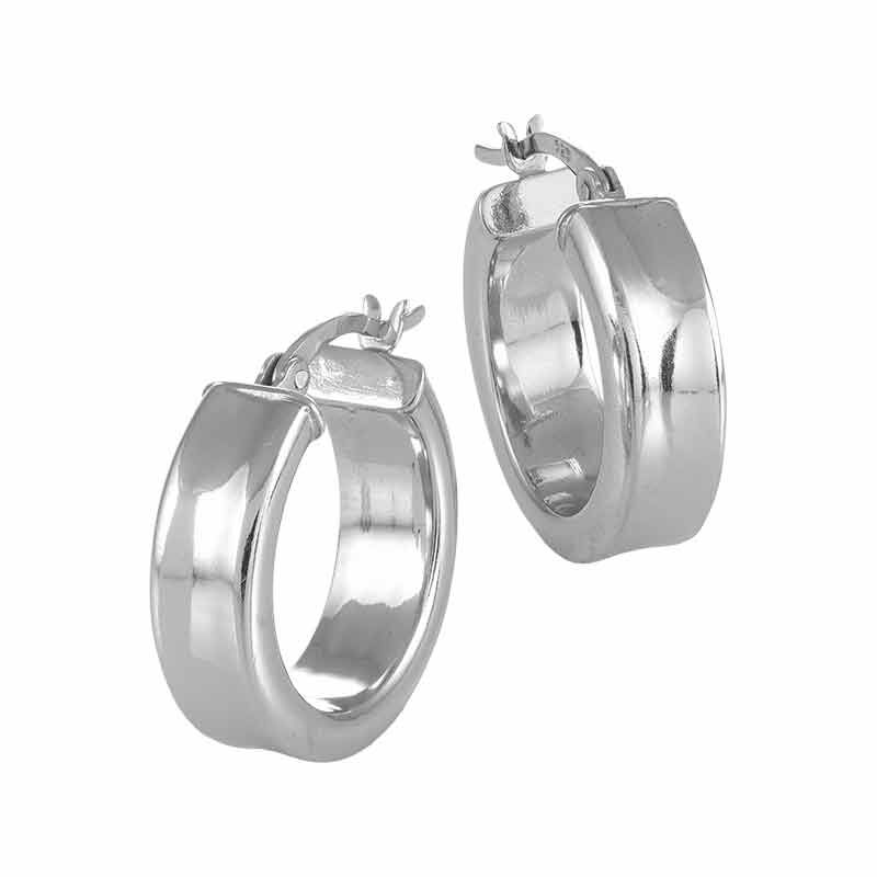 The Essential Sterling Silver Earring Set 2489 001 4 2