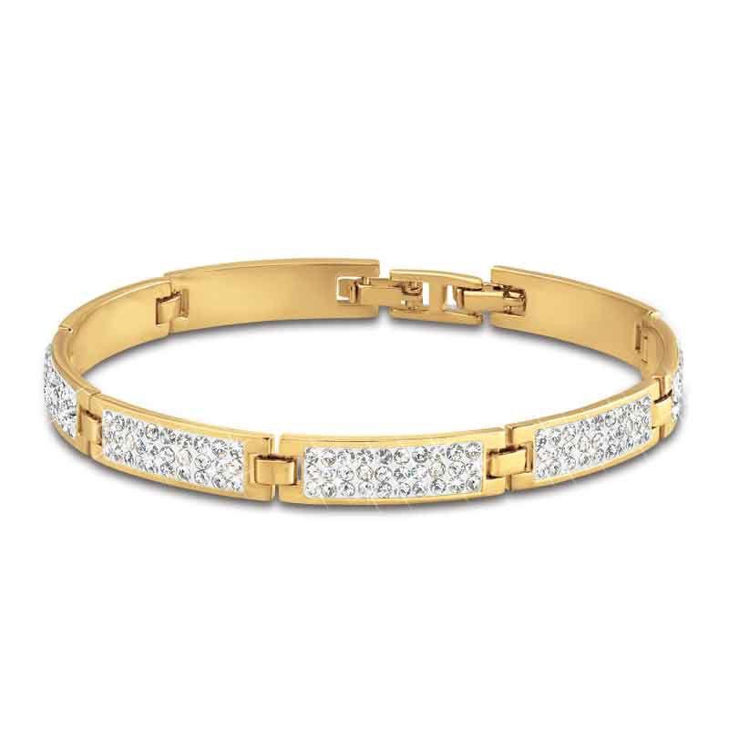 Birthstone Fire Bracelet 1628 001 8 4
