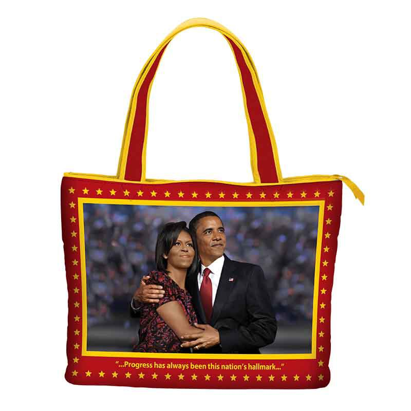 The Obama Couple Tote Set 1857 001 0 5