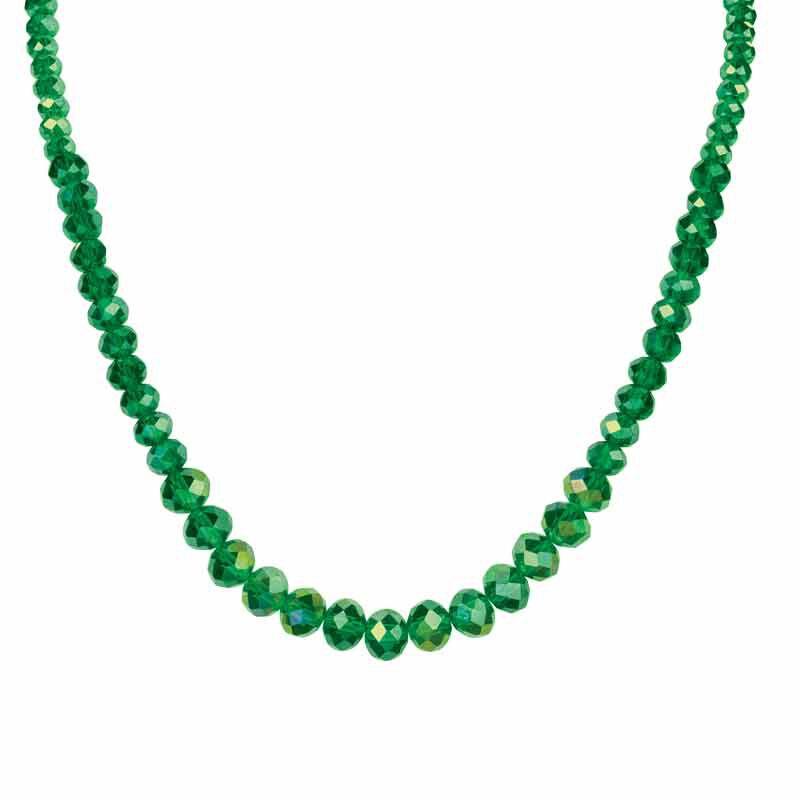 Mystic Glow Birthstone Necklace 2564 001 2 8