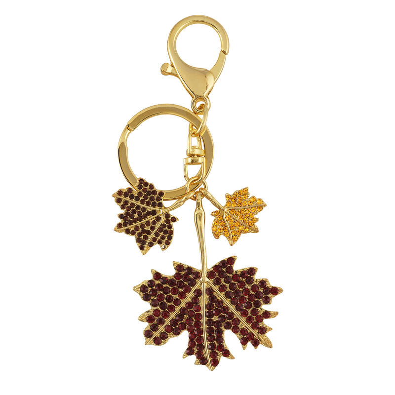 A Year of Cheer Keychains 10695 0017 h November