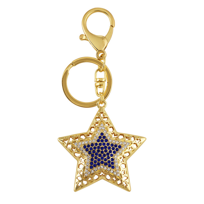 A Year of Cheer Keychains 10695 0017 d july